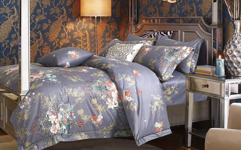 床上四件套怎么选,四件套厂家来告诉你