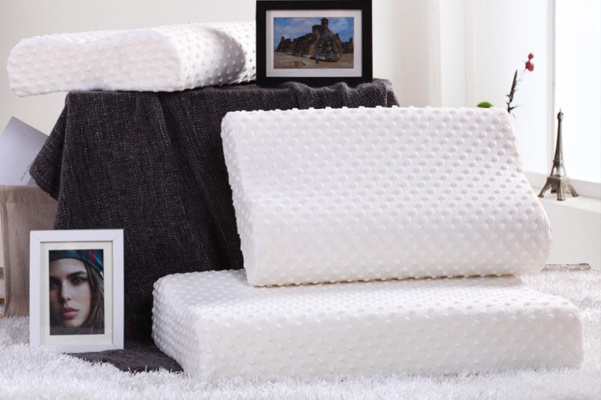 FN-R712 超柔记忆枕