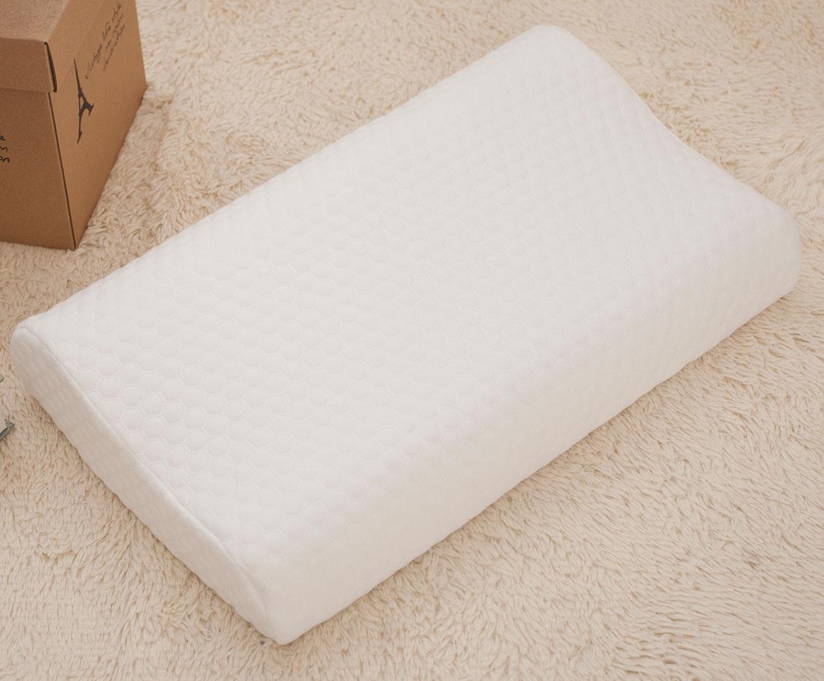 FN-R713 针织棉记忆枕