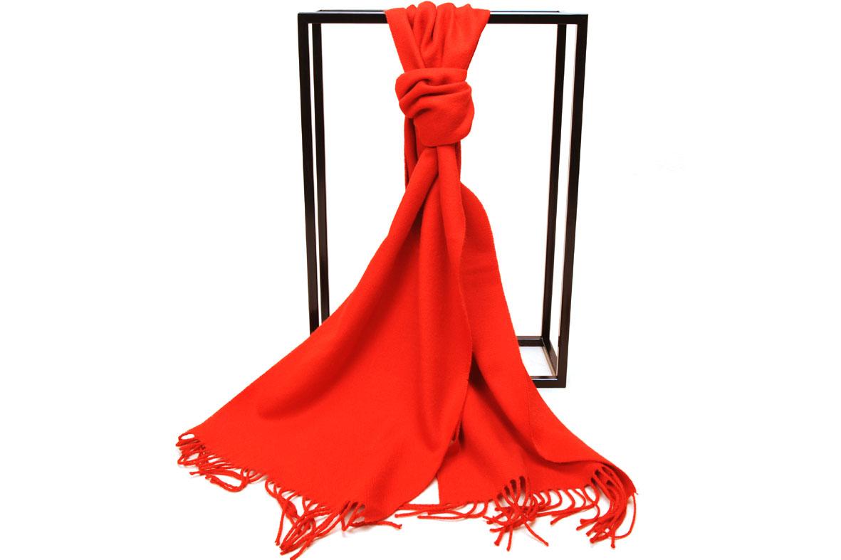 A-D300 开门红围巾