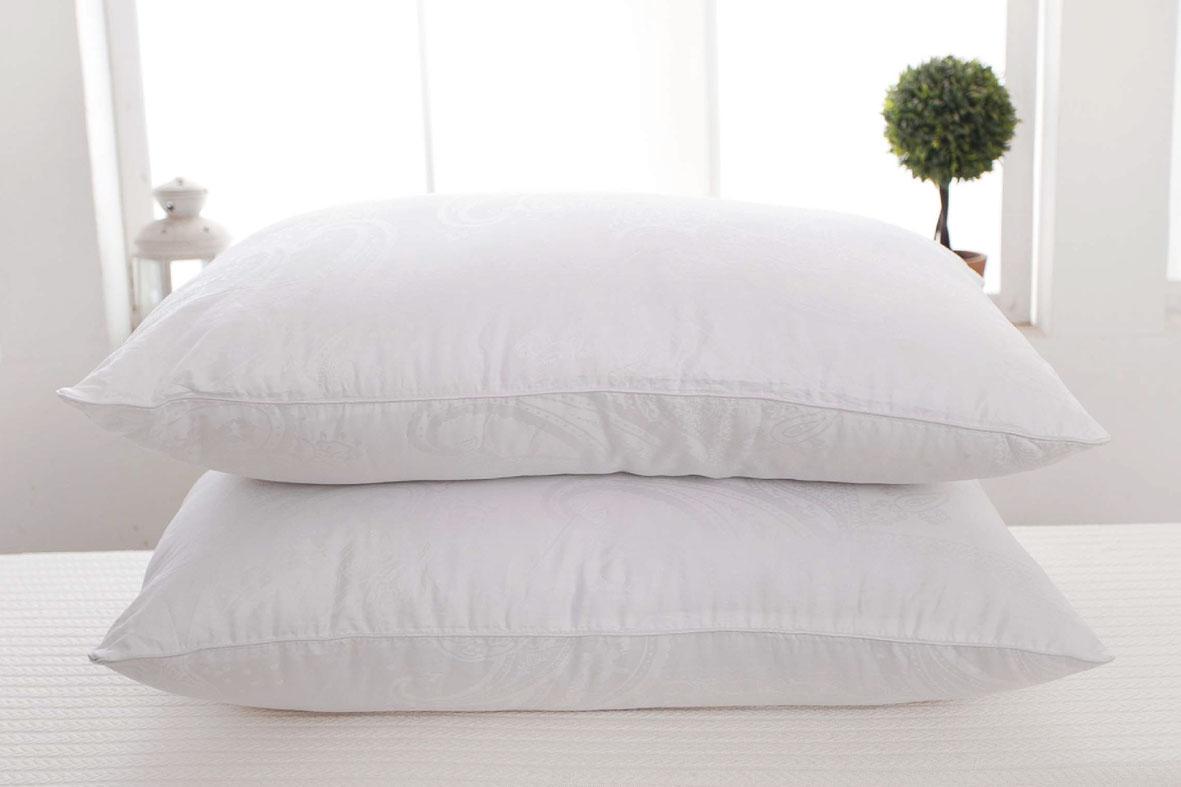 FN-R719 全棉提花安眠枕