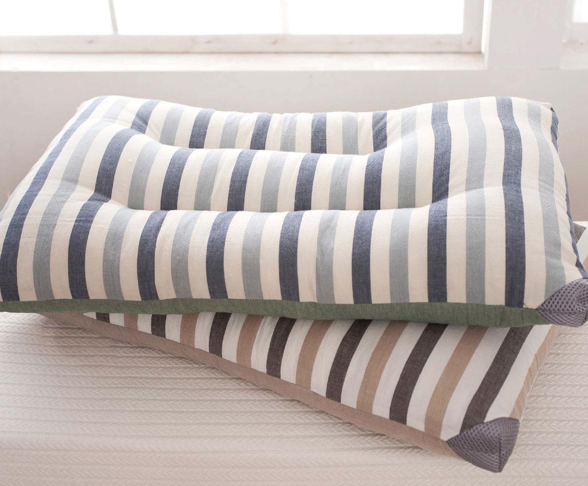 FN-R721 水洗棉定型枕