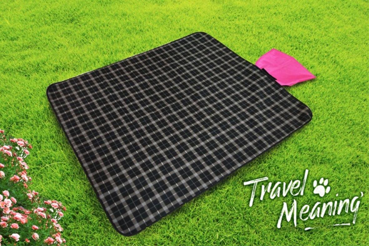便携旅行野餐垫
