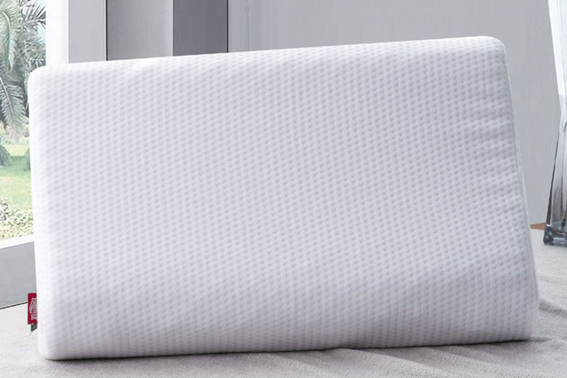 FN-R737/R737-1 天然乳胶按摩枕