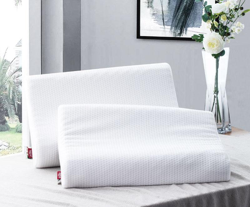 FN-R737(A) 天然乳胶情侣枕