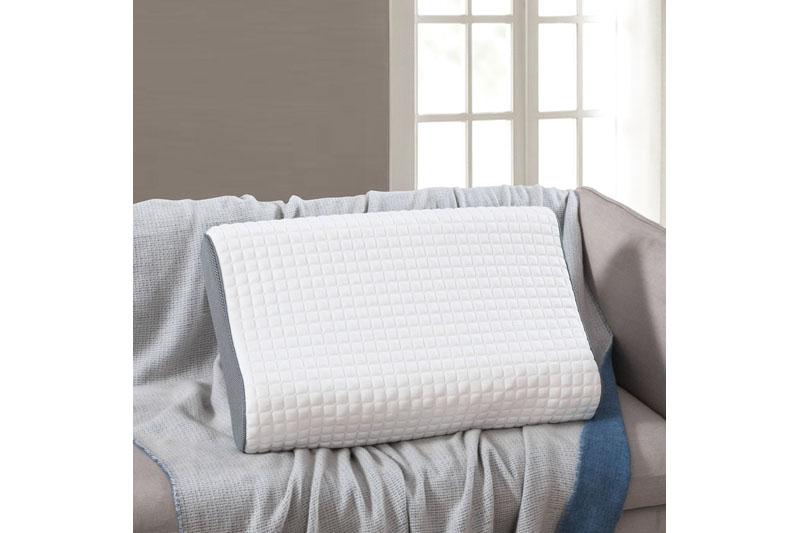FN-R750 奢华天然乳胶按摩枕