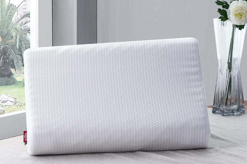 FN-R736 天然乳胶波形枕