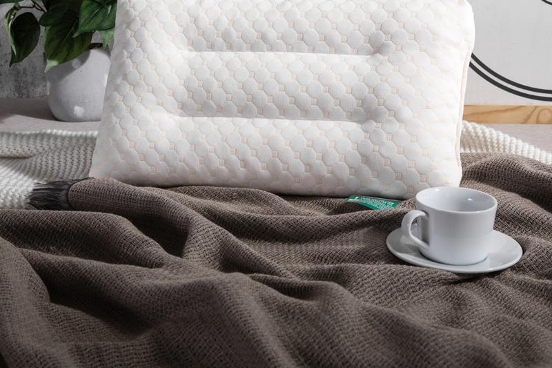 FN-R734 天然乳胶颗粒枕