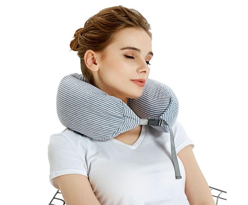 ES-Q200 卡扣长条枕