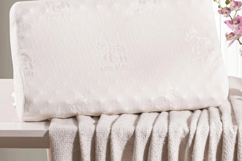 TH-R1023 经典狼牙乳胶枕