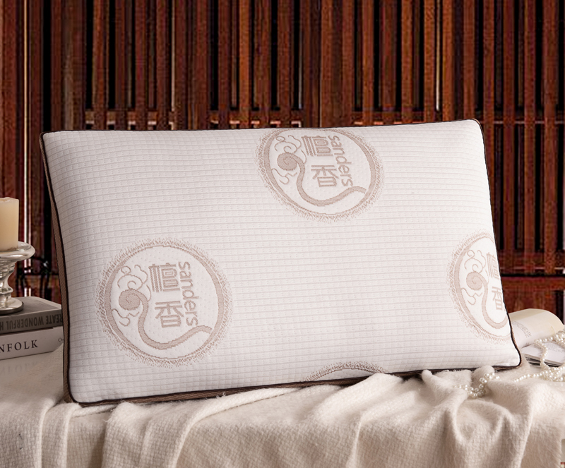 FN-R7005 檀香安神枕