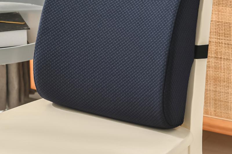 FN-R7010 记忆棉腰靠