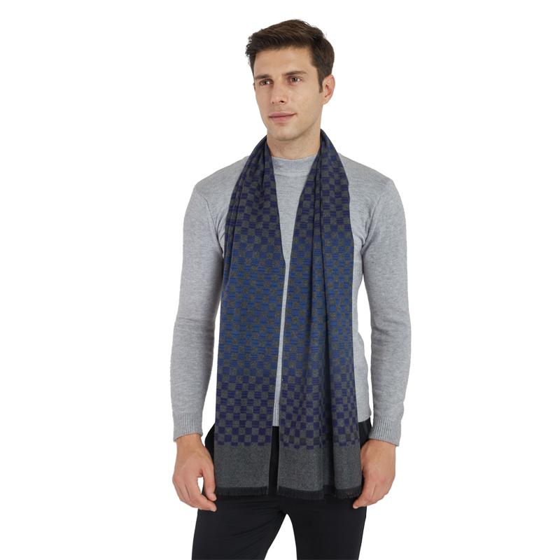 A-D3011 格韵竹纤维围巾