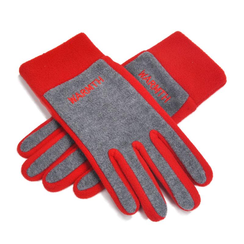 A-F720 精品暖绒手套
